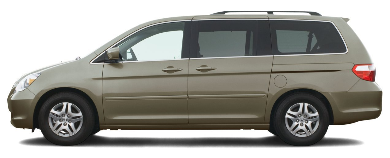 2005 honda odyssey reviews images and specs. Black Bedroom Furniture Sets. Home Design Ideas