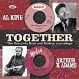 Together : The Complete Kent and Modern Recordings