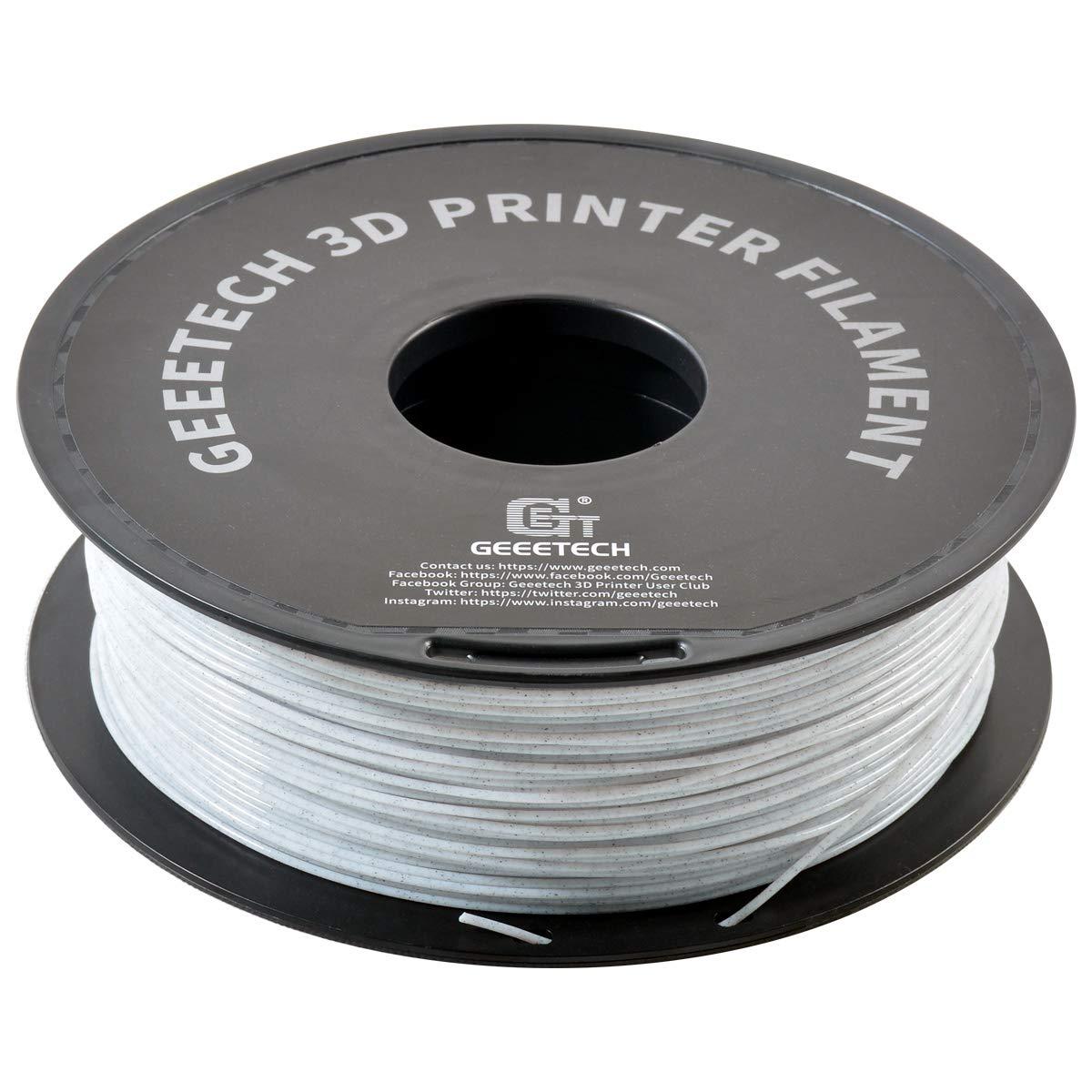 Marble PLA Filament 3D printer