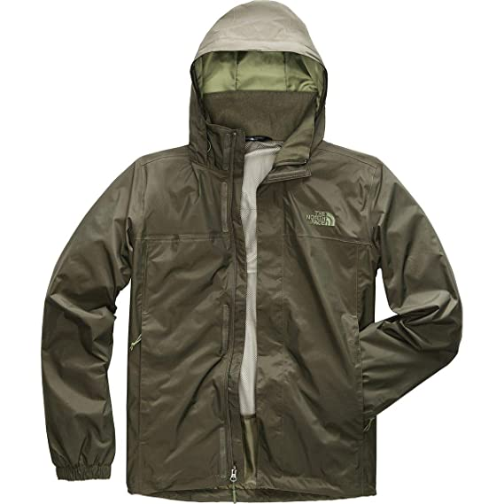 15366b8ea The North Face Men's Resolve Jacket