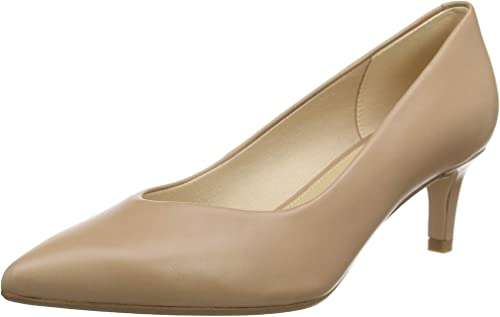 Clarks Damen Laina55 Court Pumps: : Schuhe