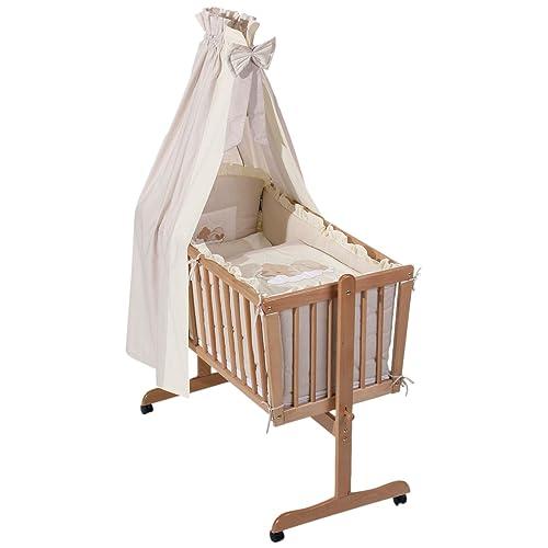 babywiegen zubeh r. Black Bedroom Furniture Sets. Home Design Ideas