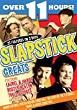 Slapstick Greats Movie Pack