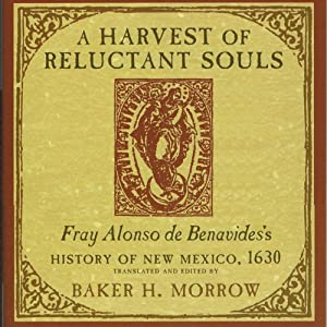 A Harvest of Reluctant Souls Audiobook