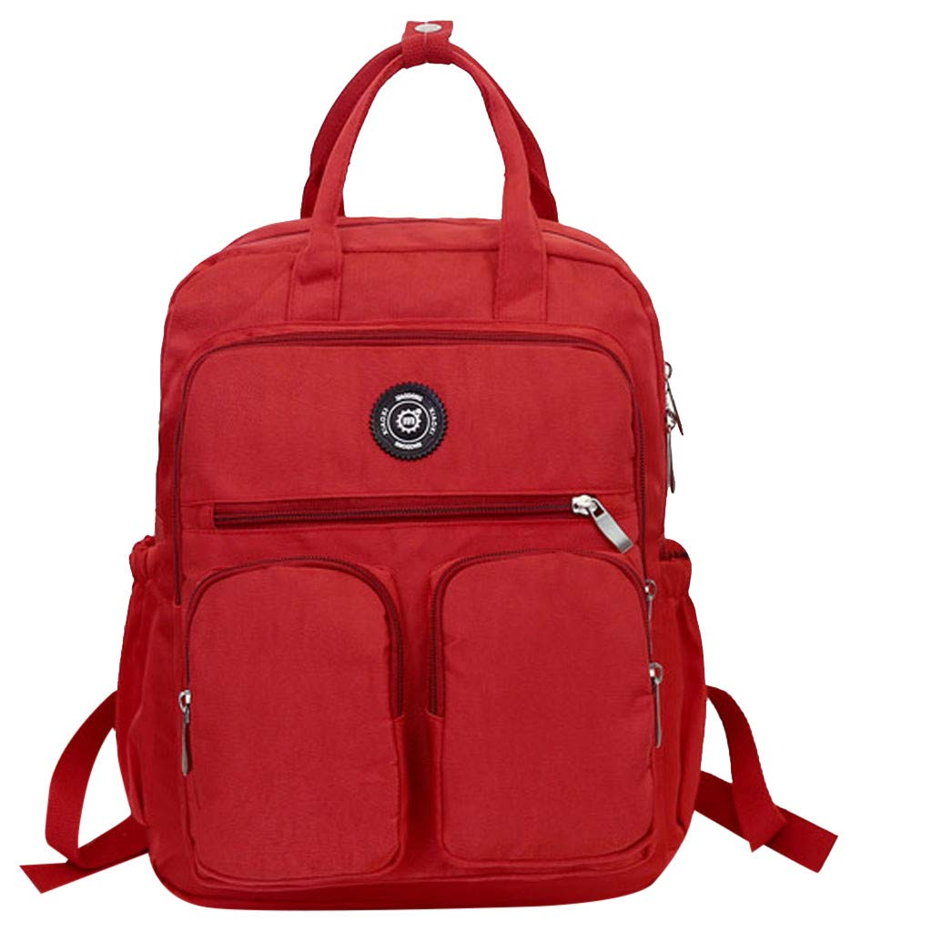 Ultramall Sports Backpack Large Capacity Backpack Computer Bag Student Outdoor Backpack by Ultramall (Image #1)