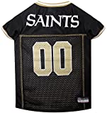 NFL NEW ORLEANS SAINTS DOG Jersey, X-Small