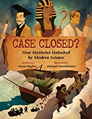 Egypt's first female pharaoh disappears around 1457 BCE --- was she murdered? Find out how DNA closes the case. The ancient Arabian Peninsula city of Ubar vanishes, seemingly without trace. Find out how old maps and modern space shuttles help...