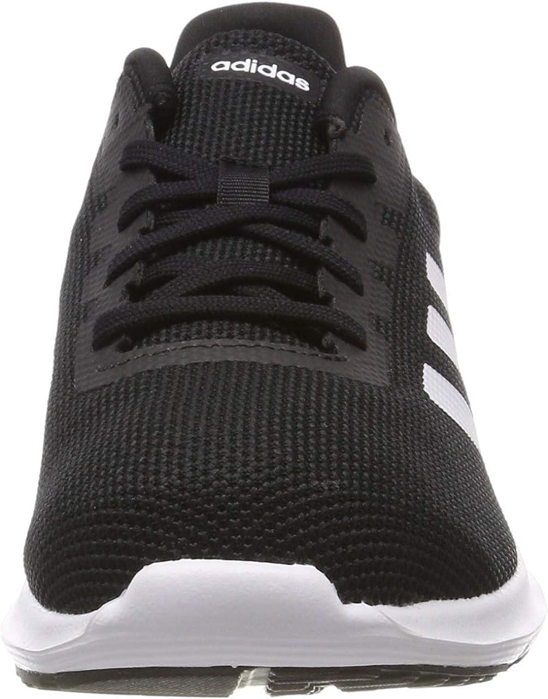 adidas Cosmic 2, Chaussures de Fitness Homme Noir Negbás Ftwbla Negbás 000