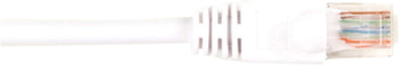 1 Wh 25-Pk Cat6 250Mhz Ethernet Patch Cable Utp PVC