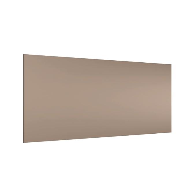 Horizontal 2:3 Bilderwelten Panel antisalpicaduras de Cristal Panel antisalpicaduras Panel de Vidrio para Cocina Panel Protector contra Salpicaduras Simply Cosmos Tama/ño: 40cm x 60cm