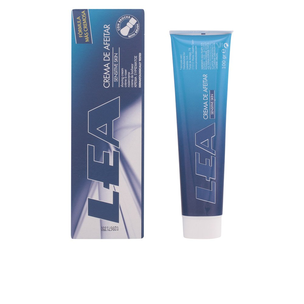 LEA NORMAL shaving cream 100 gr 00020