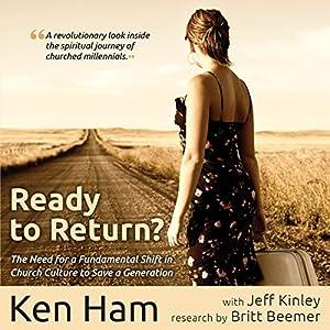 Ready to Return Audiobook