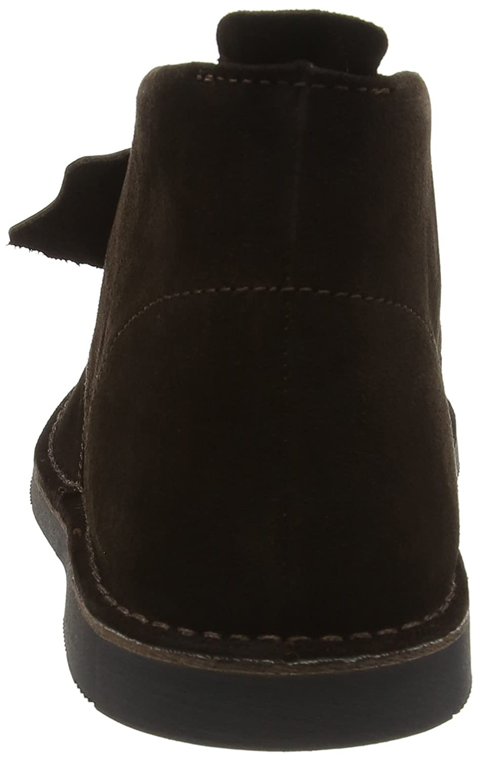 Mens Nolton Desert Slim Ankle Boots Hush Puppies Clearance Lowest Price Deals Cheap Price WgJHF