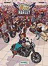 Miss Harley, tome 1 par Poitevin