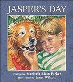 Jasper's Day, Marjorie Blain Parker, 1550749579