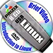 Linux on 8Gb USB Flash and 3-DVDs, Installation and Reference Set, 64-bit: CentOS 7 and Debian 8