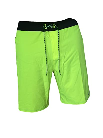 "8225e6c7f0 NIKE Mens 9"" Volley Trunks - Board Shorts - Swim Trunks - Bathing Suit  -"
