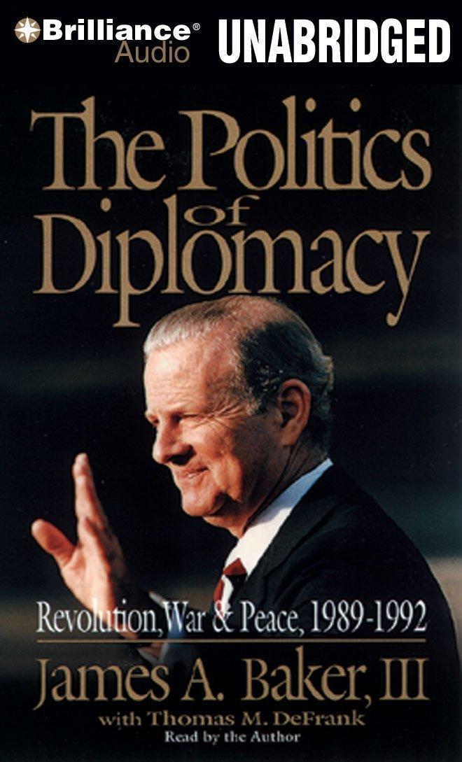 Download The Politics of Diplomacy PDF