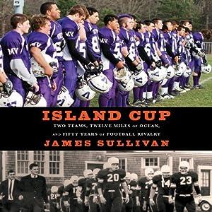 Island Cup Audiobook
