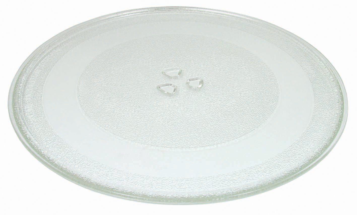 13.5'' or 345mm Samsung Universal Microwave Glass Turntable Plate Cookworks Microwave Ovens