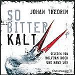So bitterkalt | Johan Theorin