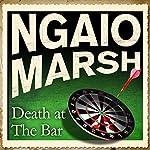 Death at the Bar   Ngaio Marsh