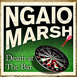 Death at the Bar