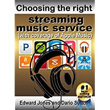 Choosing the right streaming music service