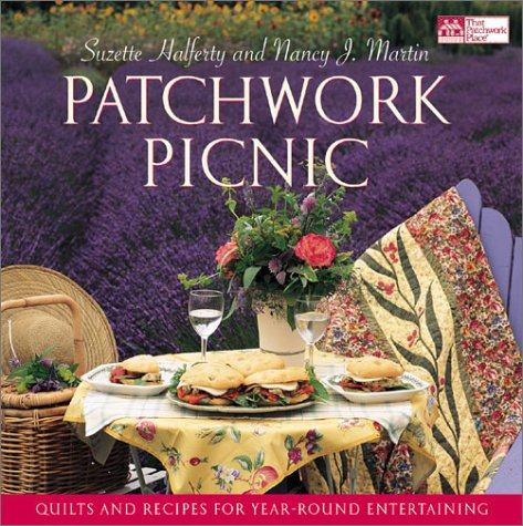- Patchwork Picnic