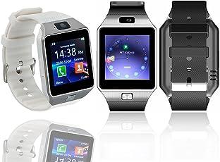 Reloj Smartwatch VAK VH-iWatch Bluetooth Camara Celular Android IPhone