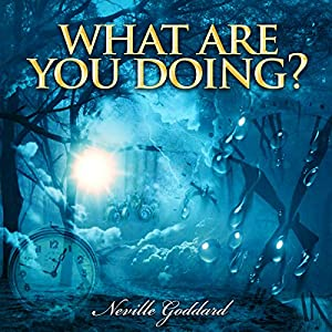 What Are You Doing? Audiobook
