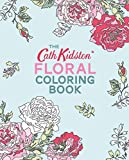The Cath Kidston Floral Coloring Book