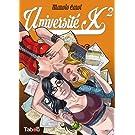 Université X2