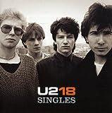U218 Singles [Import anglais]