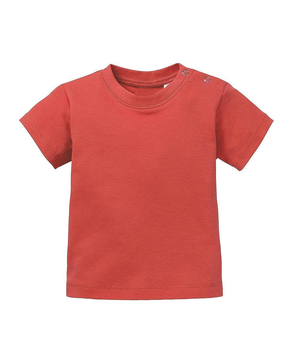 Sonar Clothing Camiseta para bebé de Algodón Orgánico, Unisex, Pack de 2, SC1014