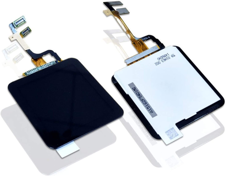 für Apple iPod Nano 7th Gen 7 Weiß Touchscreen Digitizer Reparatur Part ZVLT542