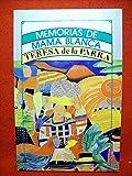 img - for Memorias de Mama Blanca (Spanish Edition) book / textbook / text book