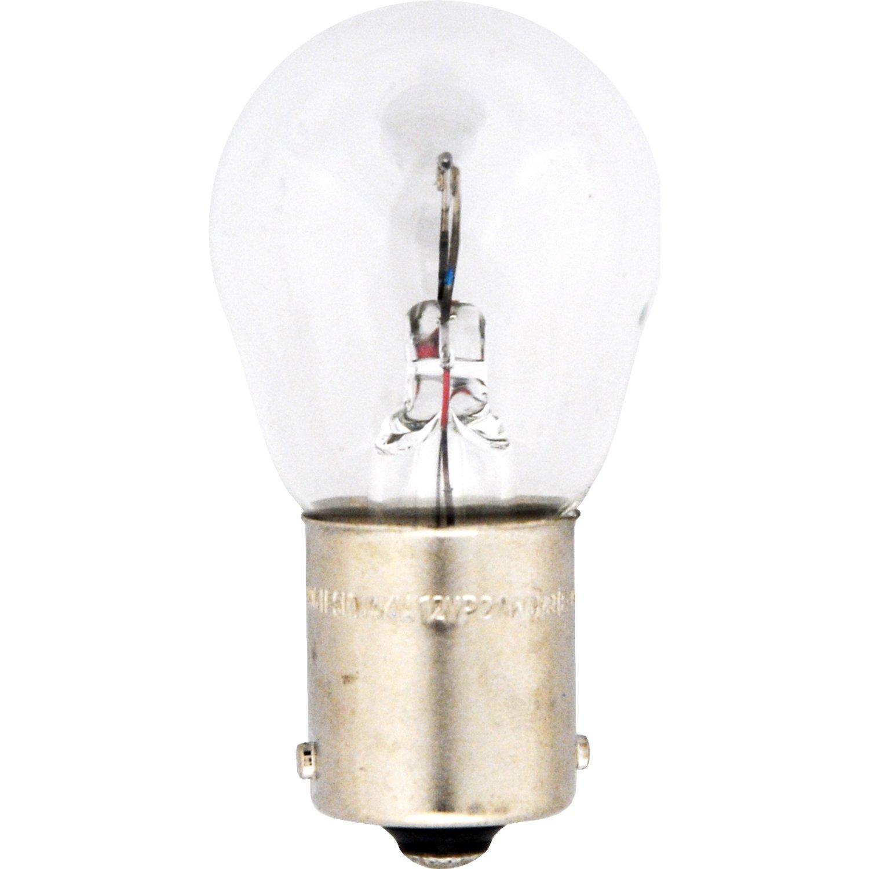 SYLVANIA 1141 Long Life Miniature Bulb, Contains 2 Bulbs