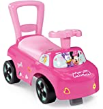 Smoby 720516 - Minnie - Porteur Enfant Auto