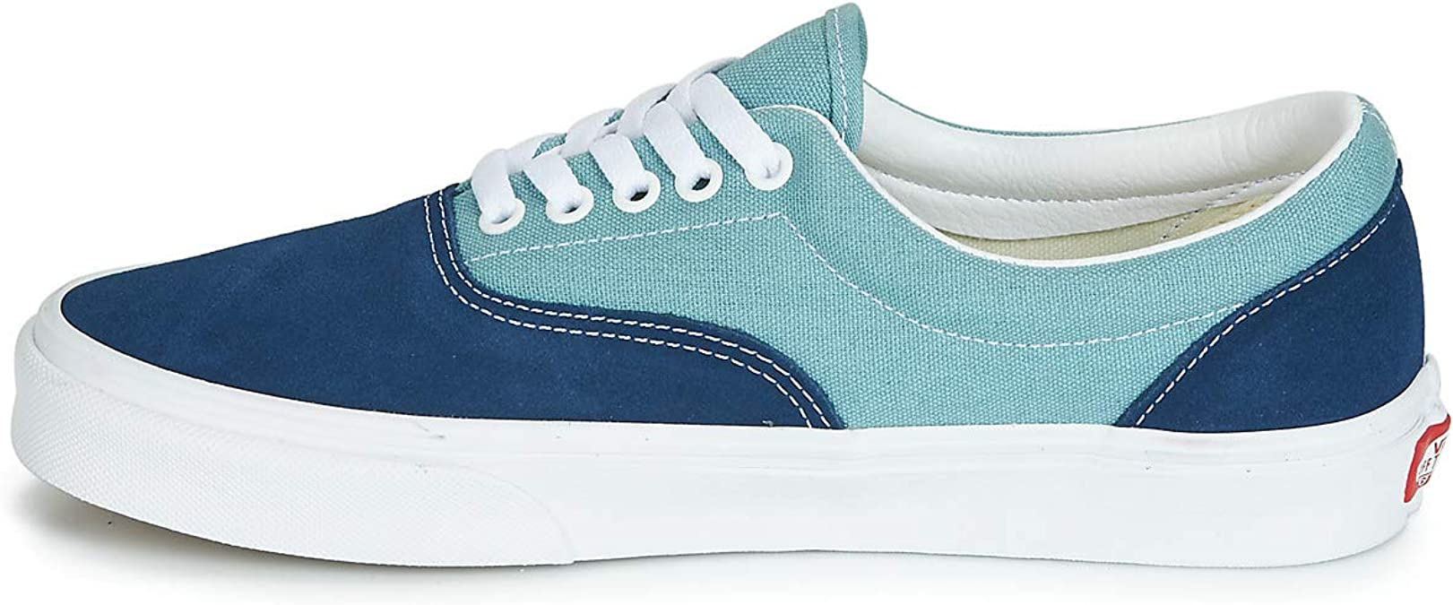 Vans Herren Sneaker vn0a4bv4vy11 blau 804123:
