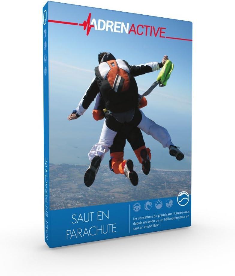 /adrenactive Regalo salto en paraca/ídas/