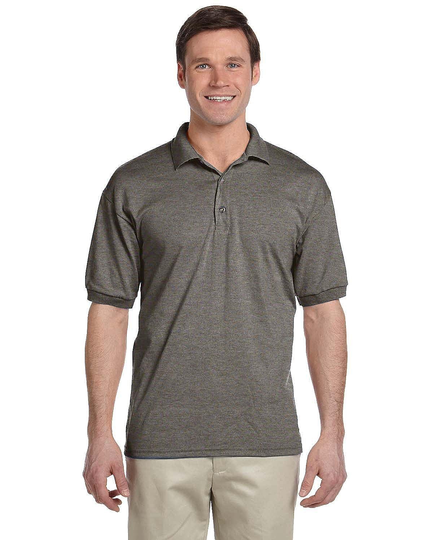 87a9316c4 Gildan - DryBlend Jersey Sport Shirt - 8800 at Amazon Men's Clothing store: