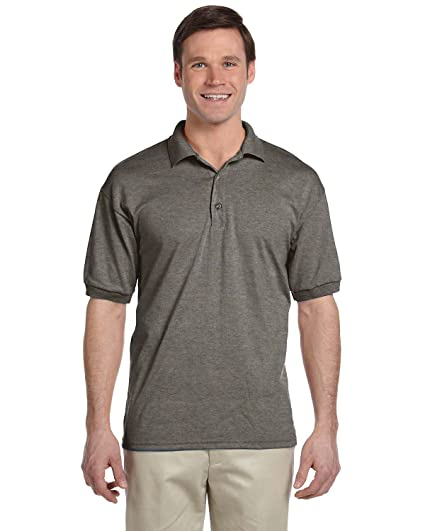 7c798a0d Gildan - DryBlend Jersey Sport Shirt - 8800 at Amazon Men's Clothing store: