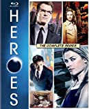 Heroes: The Complete Series [Blu-ray]
