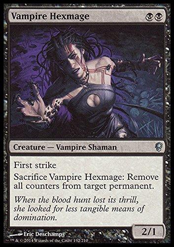 Magic Gathering Vampire Hexmage Conspiracy product image