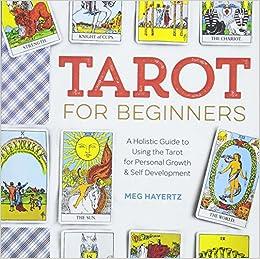 Tarot for Teenagers - A Beginners Guide to Tarot