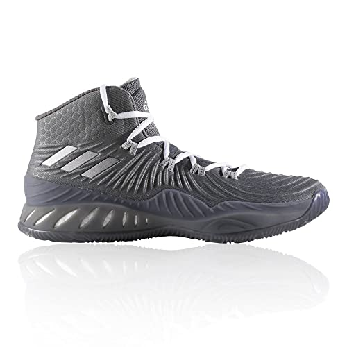 d9f32f0f84d adidas Men s Crazy Explosive 2017 Sneakers Multicolour Size  6 UK