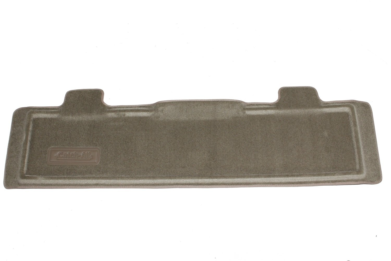 Lund 6220149 Catch-All Black 2nd Seat Floor Mat