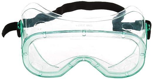 Buffalo Tools Non-Fogging Safety Goggles ESG1