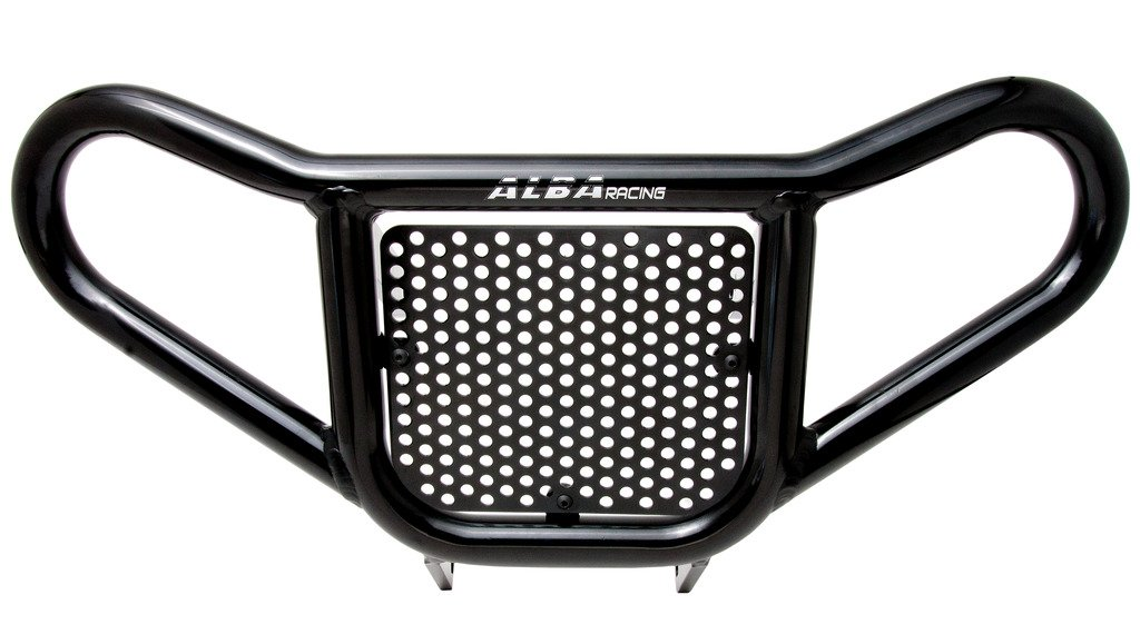 Standard Front Bumper Black YFM 90 Yamaha Raptor 90 2009-2019